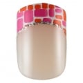 Maquillage - Faux ongles corail pour travestis