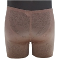 Fausses Fesses - Shorty en satin