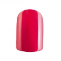 Maquillage - Faux ongles framboise pour travestis
