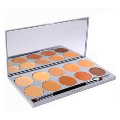 Maquillage - Palette Cream and Concealer