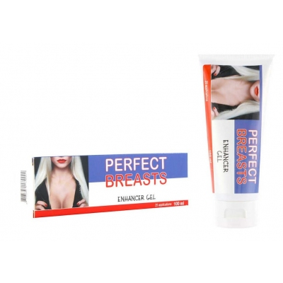 Crèmes volume seins - Gel volume Perfect Breasts (100ml)
