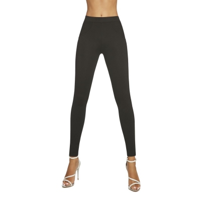 Silhouette travesti - Leggings Push-up Iggy