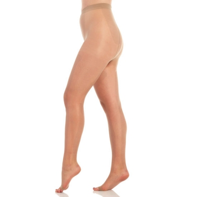 Silhouette travesti - Collant gainant  SummerTights Sunkissed