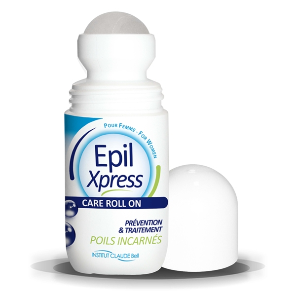 Epilation - Epil Express poils incarnés (50 ml)