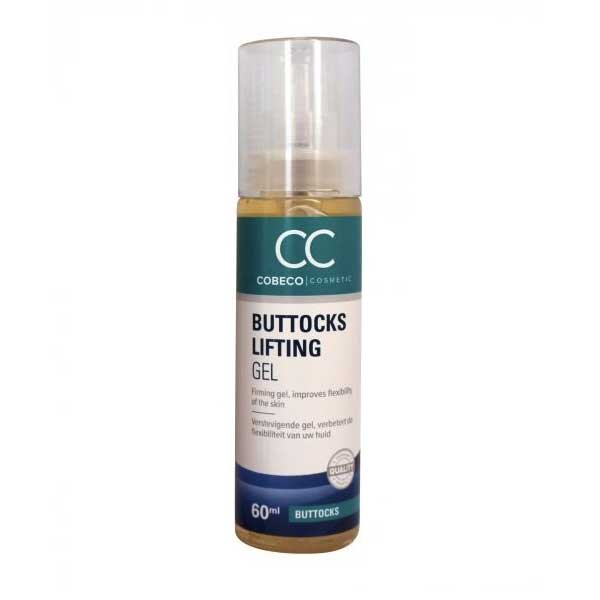 Silhouette travesti - Buttocks Lifting Gel (60 ml)