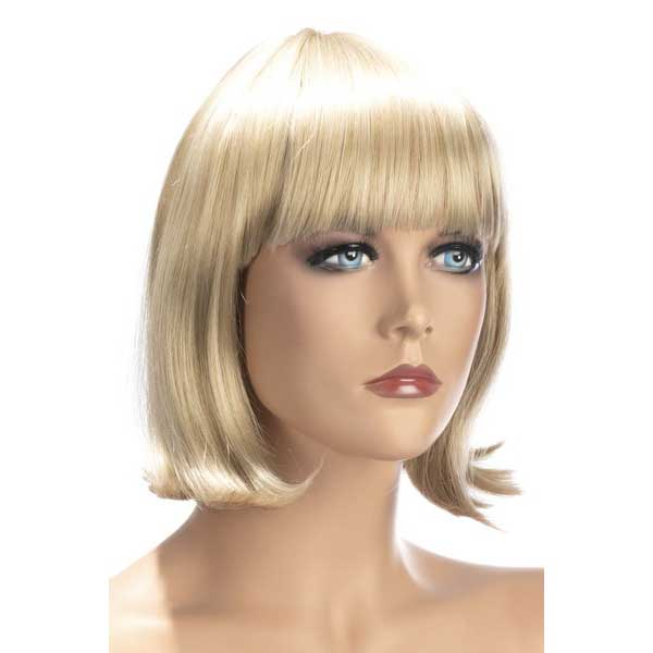 Perruques - Perruque China Doll Blonde