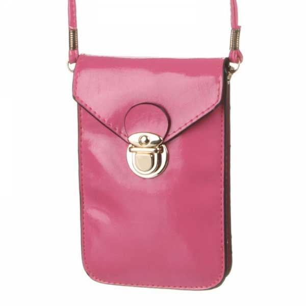 Sacs - Etui Pretty rose