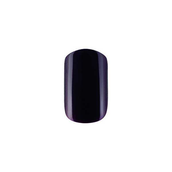 Maquillage - Faux ongles violet pour travestis