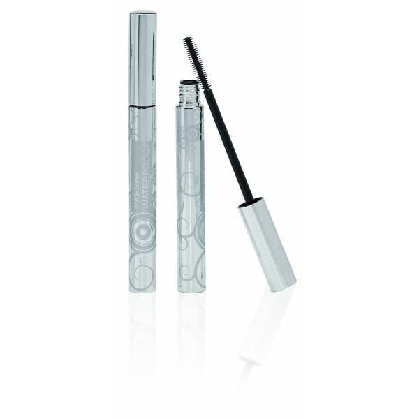 Maquillage - Mascara professionnel Waterproof