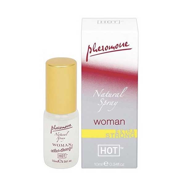 Corps - Woman Natural Spray extra strong 10ml