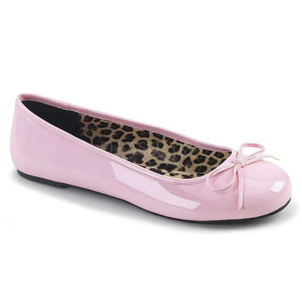 Chaussures - Ballerines roses Anna