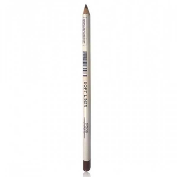 Maquillage - Crayon marron Soft Liner